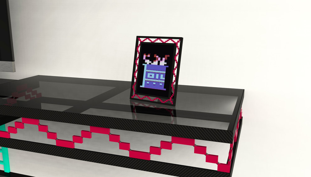 DOPE: Donkey Kong Entertainment Center