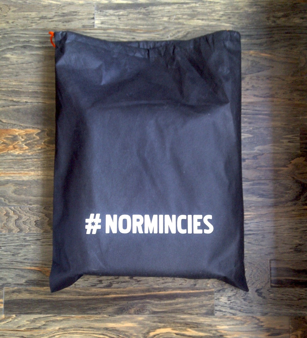 AHH!! remember when i ME WANTed this? http://post.ly/28uD3 Well i GOT IT! & I'm the first in the states to own it!! #Normincies