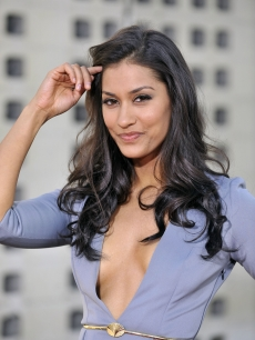 Rising Star: 'True Blood's' New Shapeshifter Janina Gavankar | Access Hollywood - Celebrity News, Photos & Videos