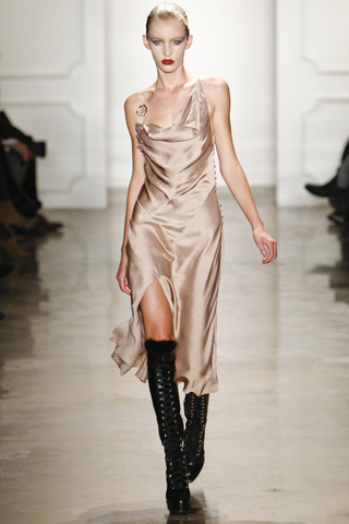 me want: (personal favs from NYFW's runways)