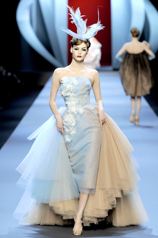me want: (Dior Couture)