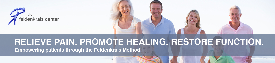 the Feldenkrais Center of San Diego