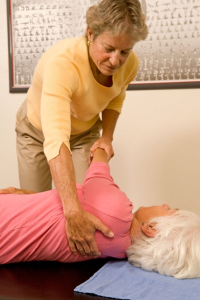 Shoulder Pain Relief Treatment