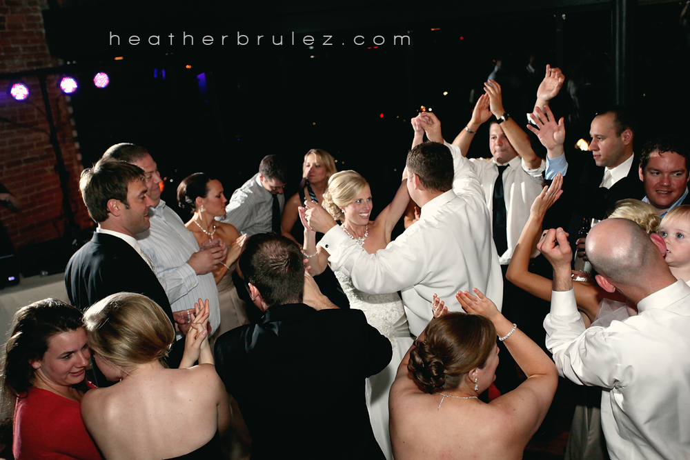 Wedding Disc Jockey Services