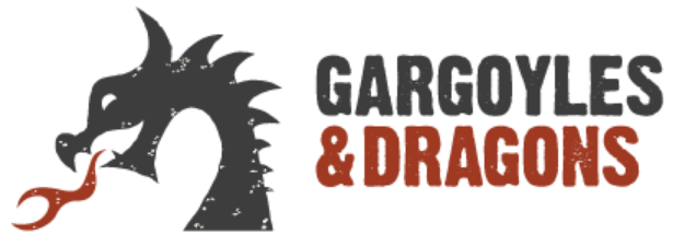 Gargoyles & Dragons