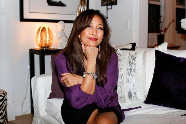 Carrie Ann Inaba, Celebrity
