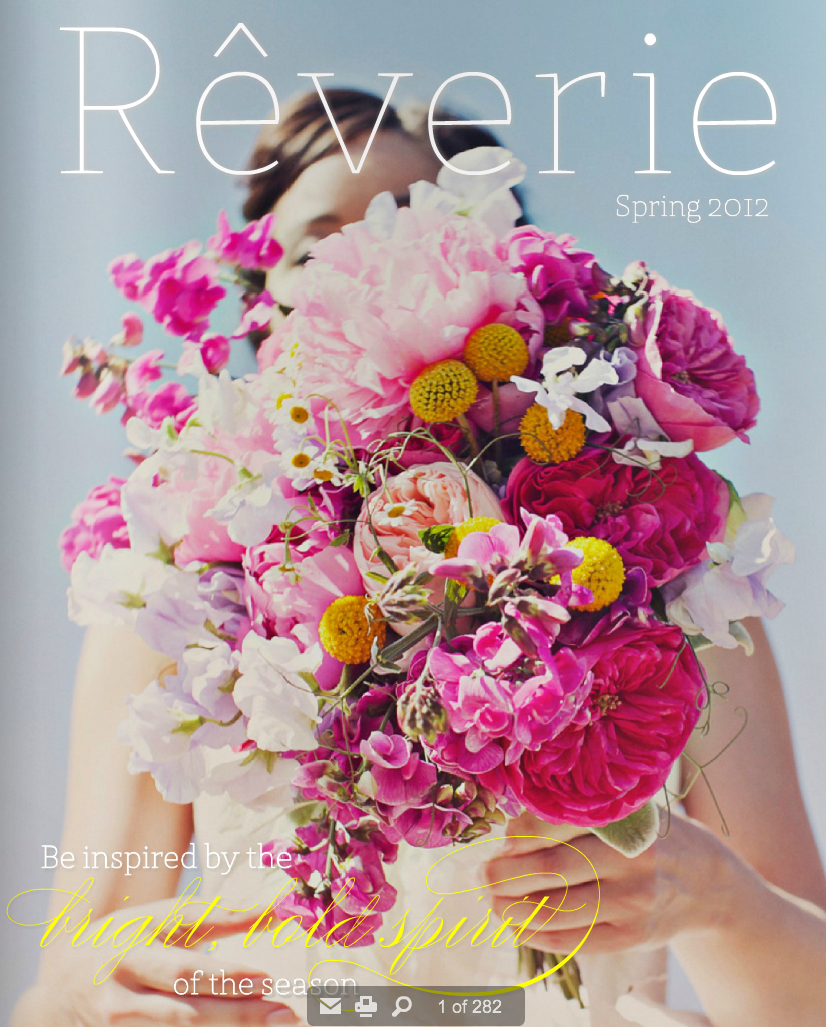 reverie mag is packed to the brim with amazingness. make sure you check it out, visit reveriemag.com