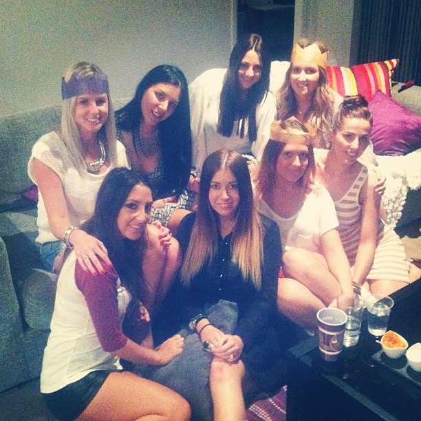 Best ladies x (Taken with  instagram )