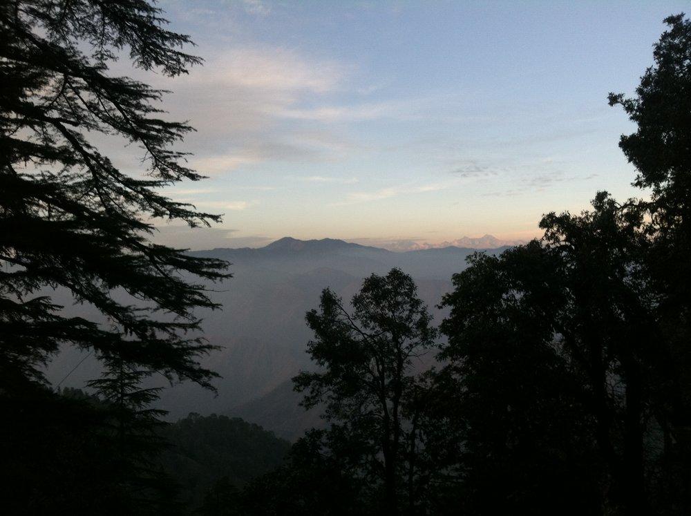 Landour, India