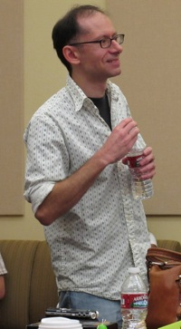 David X Cohen, Futurama's co-creator