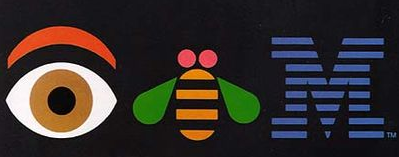 Paul Rand for IBM.