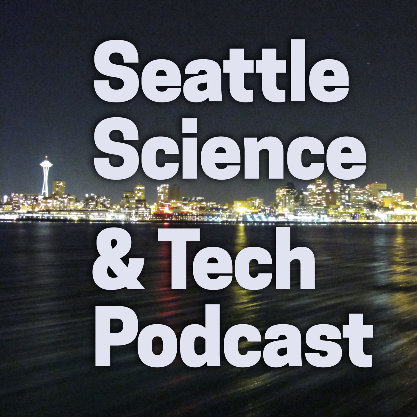 Seattle Science & Tech Podcast
