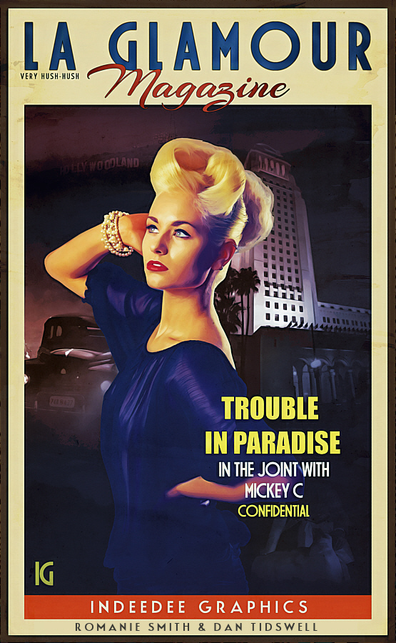 L.A. Glamour (Trouble In Paradise)