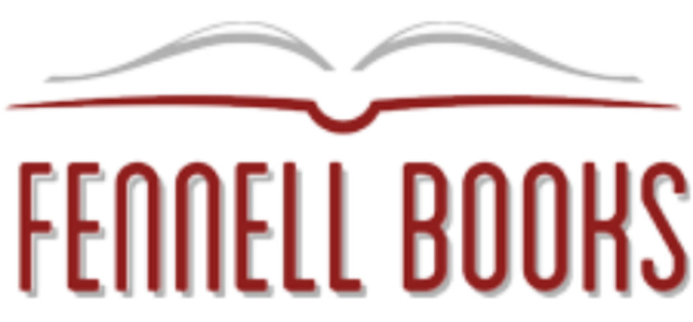 Fennell Books - Feed Your Book Addiction