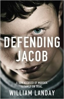 Defending Jason by William Landay
