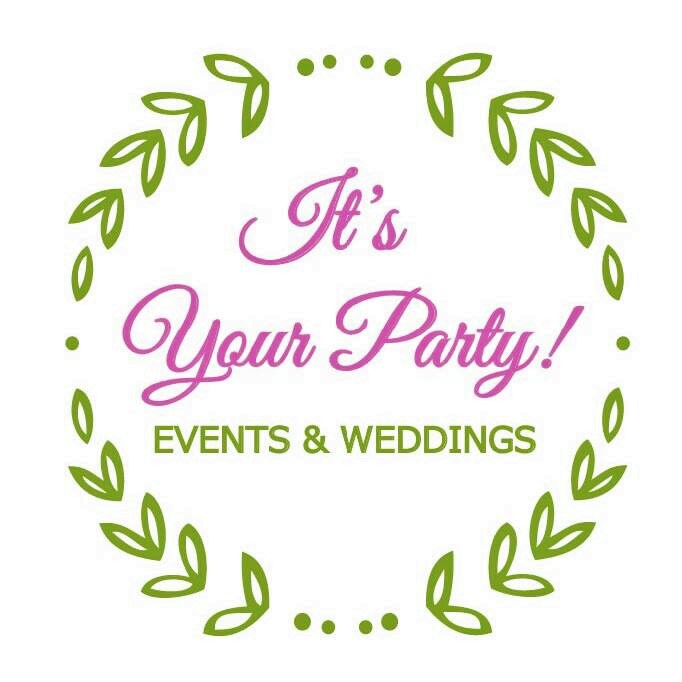 It's Your Party! EVENTS & WEDDINGS