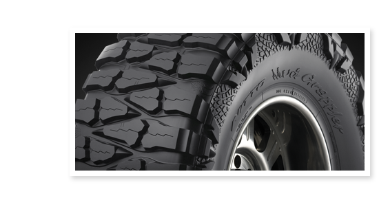 Mud Grappler Stability and Uniformity