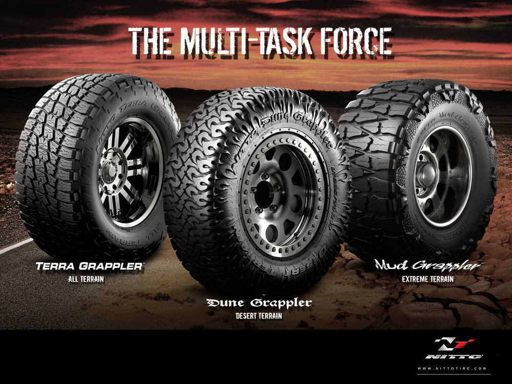 Nitto Multi-Task Force