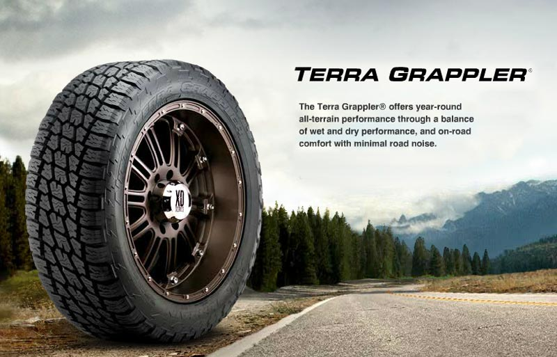 nitto product nitto terra grappler tires offroad upgrades. Black Bedroom Furniture Sets. Home Design Ideas