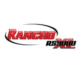Rancho RS9000XLShock Absorbers