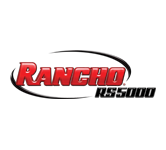Rancho RS5000 Shock Absorber