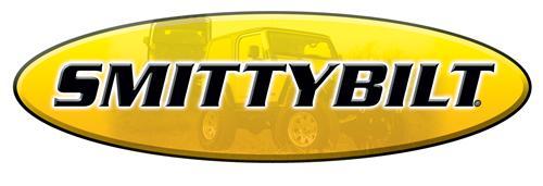 Smittybilt M1 Truck Rear Bumpers
