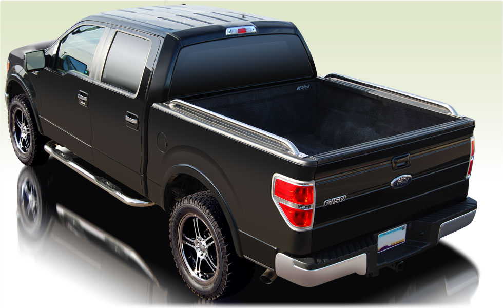 Click Here to See All the Raptor Series Products