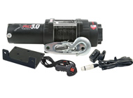 Smittybilt XRC 3.0 Comp-Series ATV Winch