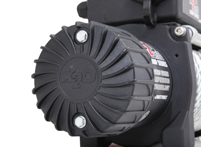 Smittybilt X2O Comp-Series 8 Winch