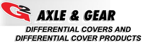 G2 Axle & Gear
