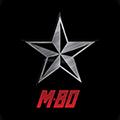 BMF Wheels M-80