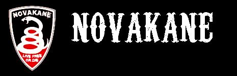 BMF Wheels NOVAKANE