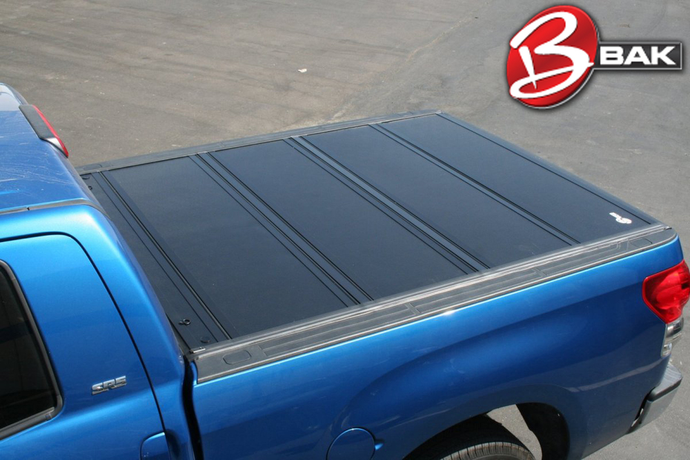 BAKFlip G2 Hard Folding Tonneau Cover