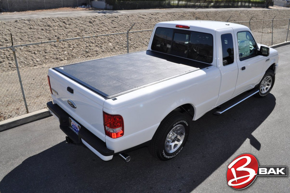 BAKFlip VP Hard Folding Tonneau Cover
