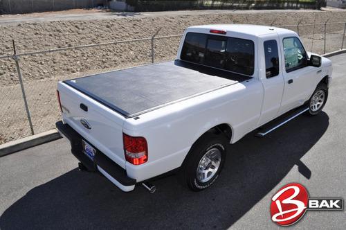 accessories tonneau cs hard flip bed truck folding series logic covers bak cover from
