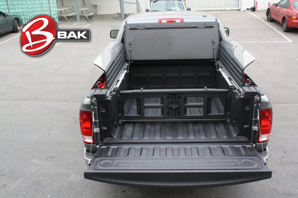 BAKFlip F1 Hard Folding Tonneau Cover