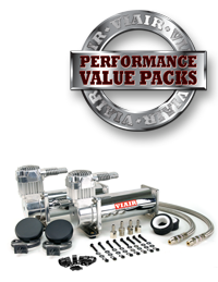 ViAir Dual Packs