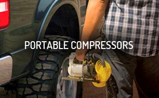 VIAIR Portable Air Compressors