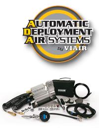 VIAIR Automatic Deployment Air Systems