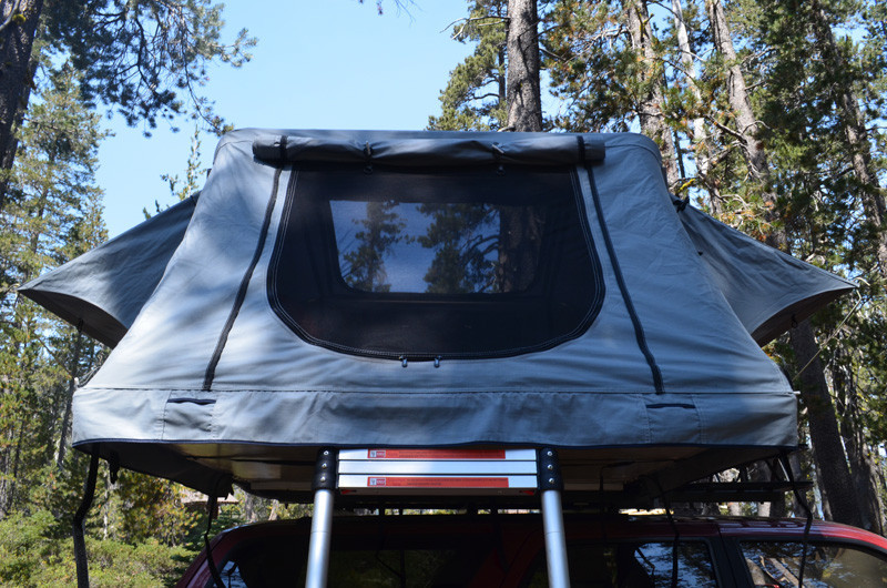 Tepui Tents Kukenam Sky Roof Top Tent & Tepui Tents Kukenam Sky Roof Top Tent - Camping Tent - Outdoor ...