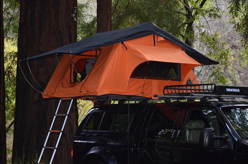 Tepui Tents Products - Tepui Tents Kukenam XL Ruggedized Roof Top Tent u2014 OffRoad Upgrades & Tepui Tents Products - Tepui Tents Kukenam XL Ruggedized Roof Top ...