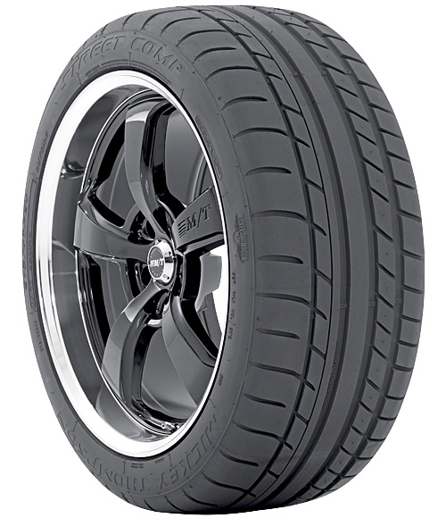 Mickey Thompson Street Tires & Street Wheels Lowest Prices at OffRoad Upgrades