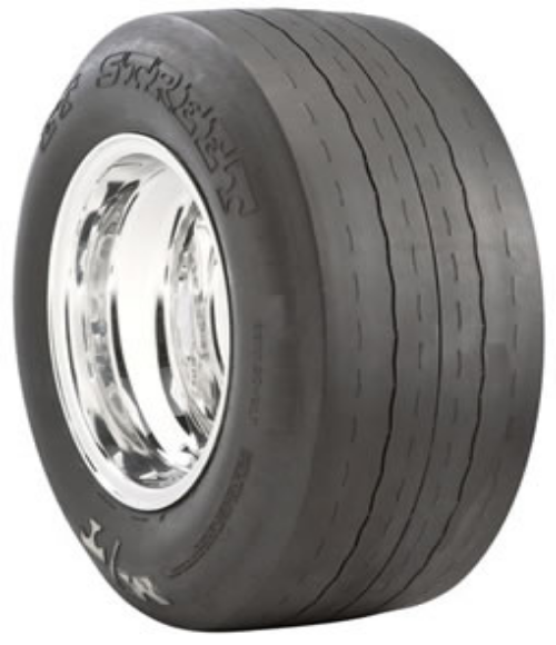 Mickey Thompson Strip Tires & Race Wheels Also including Motorcycle Race Tires