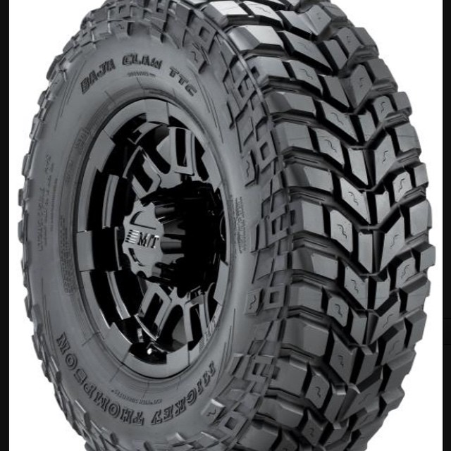 Mickey Thompson Baja Claw TTC Radial Tires. On Sale & Free Shipping @offroadupgrades #offroadupgrades #mickeythompson #mickeythompsontires #mt #tires #wheels #offroadtires #offroadwheels #trucktires #truckwheels #bajaclawttcradial www.offroadupgrades.com