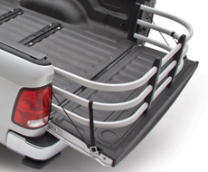 CARGO CAGE FOR TRUCKS