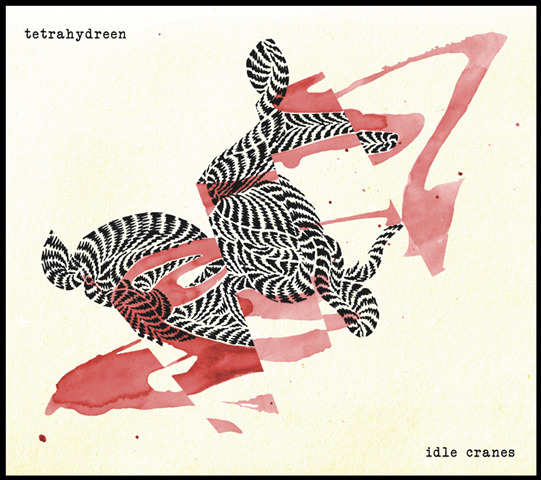 Idle Cranes, Album Art
