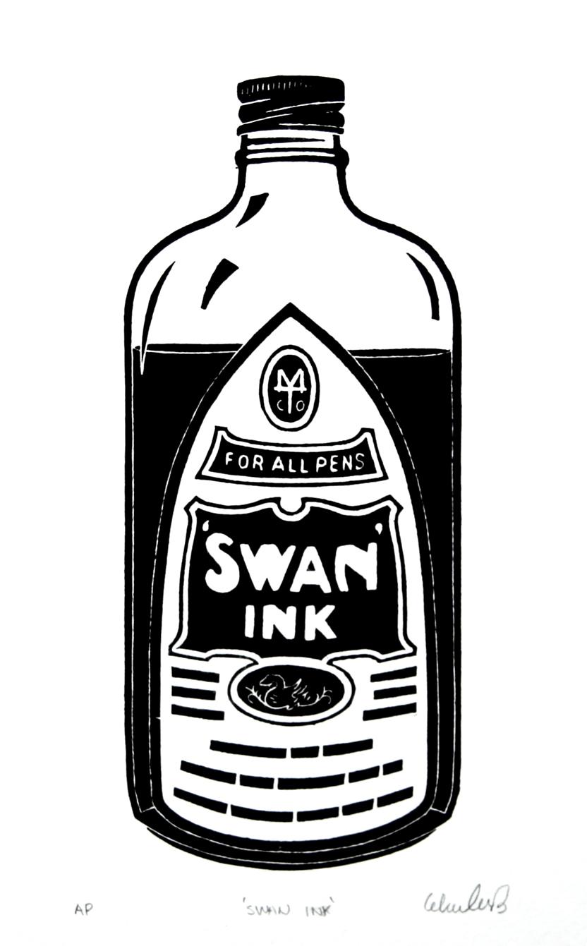 Swan Ink