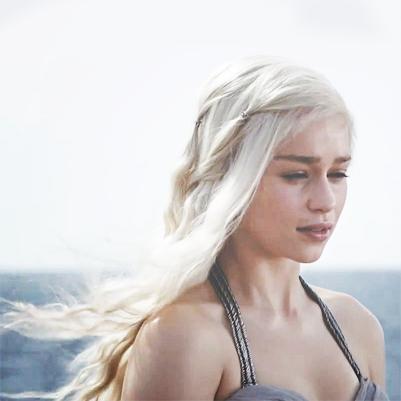 Daenereys Stormborn Targaryen