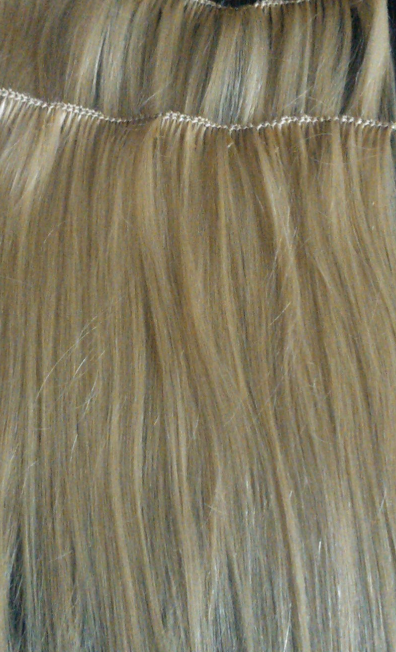 Weft Weave Extensions Best Hair Extensions Melbourne Russian