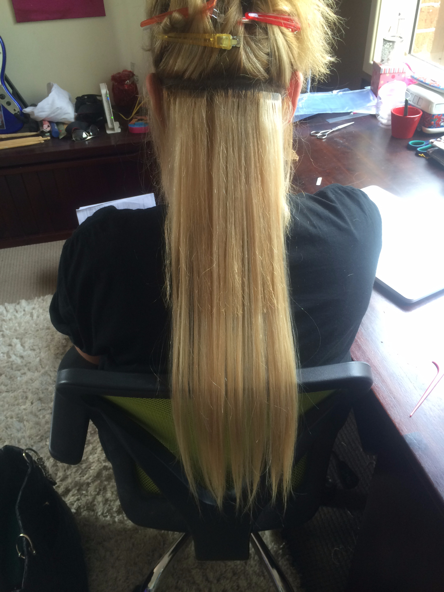 About Hair Extensions Best Hair Extensions Melbourne Russian